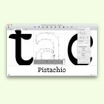 Eigene Schriften erstellen und bearbeiten am Mac leichtgemacht