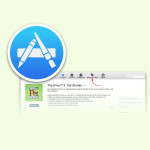Mac App Store: Schon gekaufte Apps erneut herunterladen