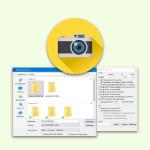 Datei-Format eines Bildes ändern mit IrfanView