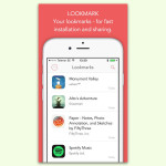 App-Links zum Installieren vom PC ans iPhone senden
