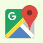 Orte in Google Maps für später speichern