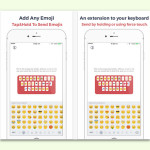 iOS: Emoji eingeben durch langes Drücken auf einen Buchstaben