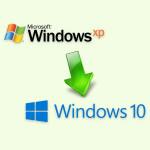 Windows 10 auf einem XP-Computer installieren und nutzen