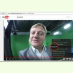 YouTube-Videos in Schleife abspielen