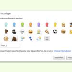 Google Chrome: Mehrere Browser-Profile anlegen