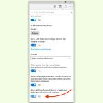 Fehler bei Downloads in Windows 10 beheben