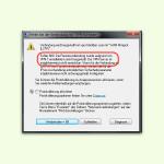 VPN-Verbindungen: Fehler 800 beheben