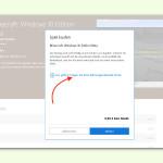 Zahlungs-Methode zum Windows Store hinzufügen