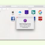 Gratis: Neue Web-Techniken mit der Safari-Vorschau ausprobieren