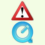 Vorsicht vor QuickTime-Player in Windows