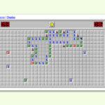 Mine-Sweeper online im Browser spielen