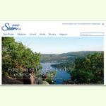 Urlaub pur – die schönsten Seen Deutschlands
