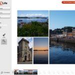 Picture2Life: Foto-Collagen im Handumdrehen