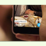 Erinnerungen in SnapChat: Memories