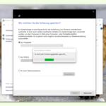 Komplett-Sicherung von Windows anlegen