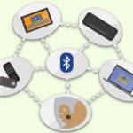 Bluetooth-Geräte umbenennen am Mac