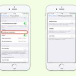 iOS: Foto-Modus und Filter in der Kamera-App merken