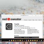GRATIS-Tool: Virtuelle Touch Bar für jeden Mac