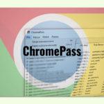 Passwörter aus Chrome auslesen