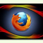 Farbe für das Firefox-Fenster