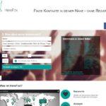 HereFox: Anonymer Chat-Service findet interessante Kontakte in der Region