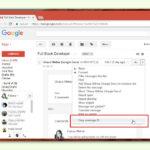 ID einer Gmail-Nachricht ermitteln