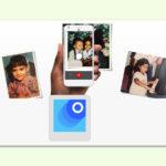Fotos digital retten
