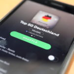 Spotify jubelt Dir jetzt gesponsorte Musik unter
