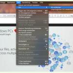 Mac: GPS von Fotos entfernen