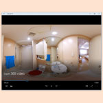 360°-Videos in Windows 10