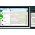 Dateien per WhatsApp an den Computer übertragen