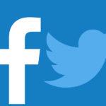 Twitter und Facebook verbinden