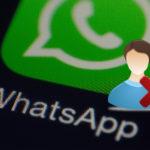 Kontakte aus WhatsApp löschen