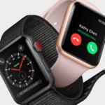 Apple Watch Series 3 LTE nur mit Telekom