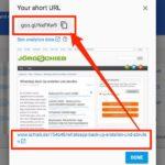 URLs kürzen und individualisieren