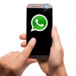 Wie soll WhatsApp neue Nachrichten melden?