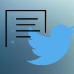 Listen auf Twitter erstellen