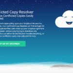 Datei-Konflikte in der Dropbox finden