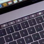MacBook: Eigenen Button in Touch-Bar einbauen