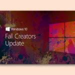 Fall Creators Update: Fehlende Apps reparieren