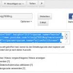 YouTube-Videos einbetten in PowerPoint-Präsentationen