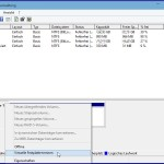 Windows-Sicherung: Einzelne Dateien wiederherstellen