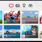 YouTube Kids: Videos für die Kleinen