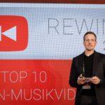YouTube Rewind 2017: Die meistgesehenen Clips